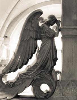 Angel in Lyon
